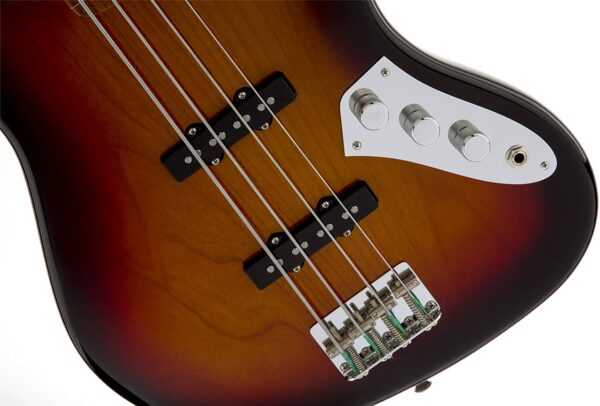 Fender Jaco Pastorius Fretless Bass