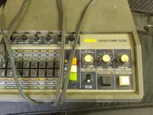 Korg Rhythm KR55-B